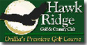 Hawk Ridge Golf & Country Club Logo